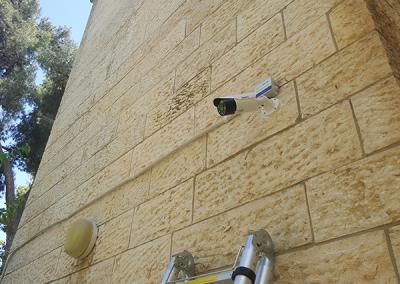 מצלמות אבטחה בירושלים | מצלמת אבטחה בירושלים