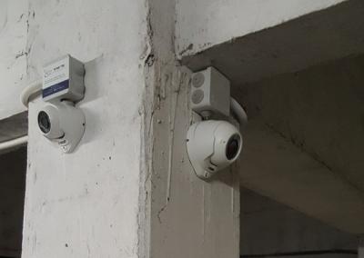 מצלמות אבטחה 22