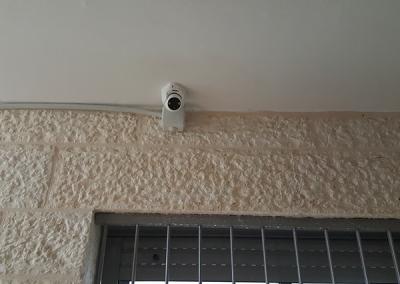 מצלמות אבטחה 6