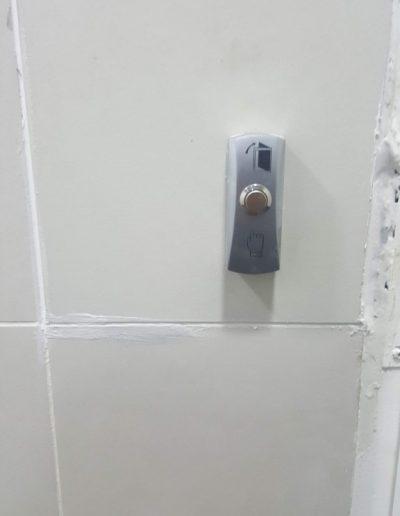 בקרות כניסה | קודן לדלת כניסה